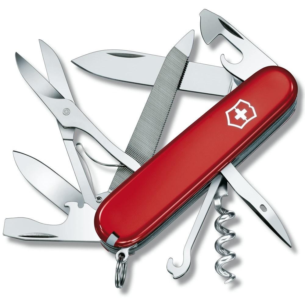 Nôž vreckový MOUNTAINEER