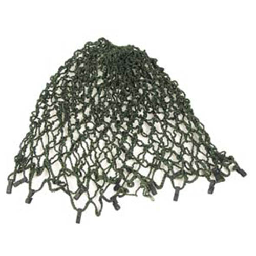 Sieťka na helmu NVA OLIV