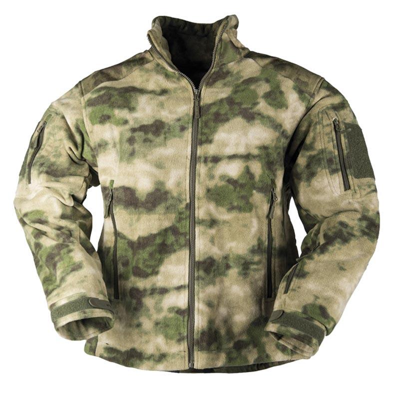 Mikina fleece DELTA MIL-TACS FG MIL-TEC® 10857059 L-11