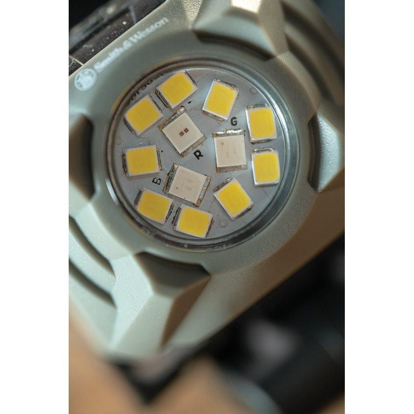 Svietidlo čelové NIGHT GUARD ™ dobíjacie Smith & Wesson® 1117282 L-11