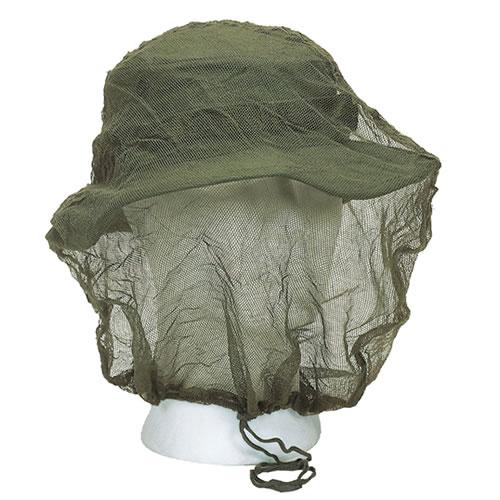 Moskytiéra BW proti hmyzu OLIV