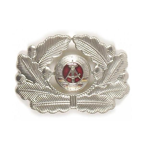 Odznak NVA Čiapkový VM STRIEBORNY