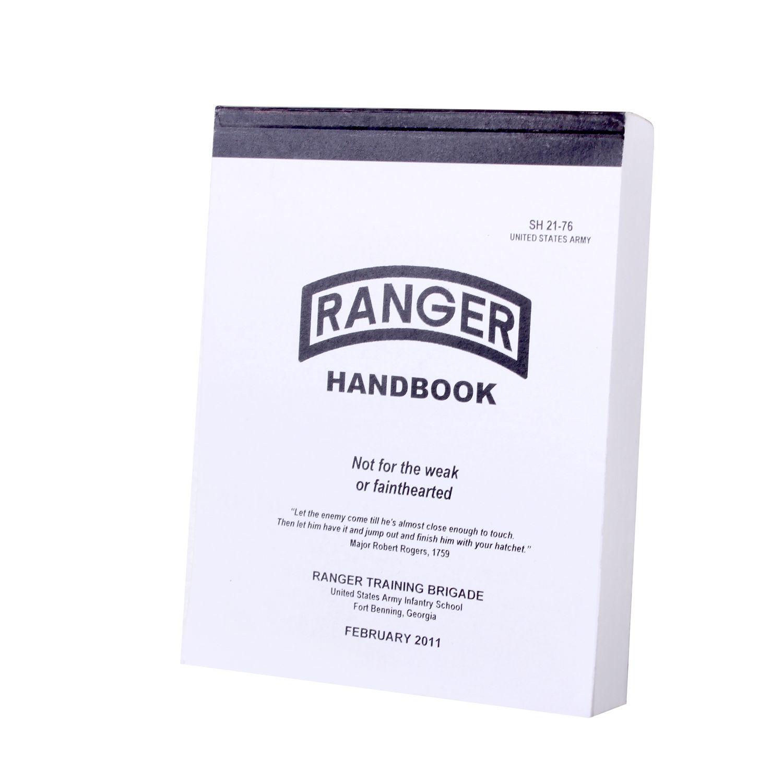 Príručka RANGER
