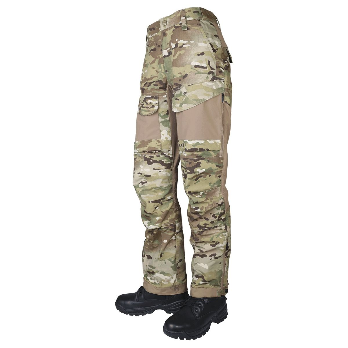 Nohavice 24-7 XPEDITION rip-stop MULTICAM®/COYOTE