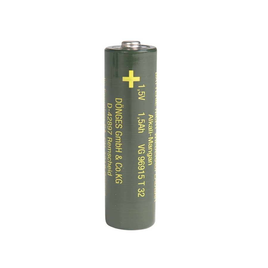 Batéria BW alkalická MICRO (AAA) 1,5V LR03 VARTA 15101000 L-11