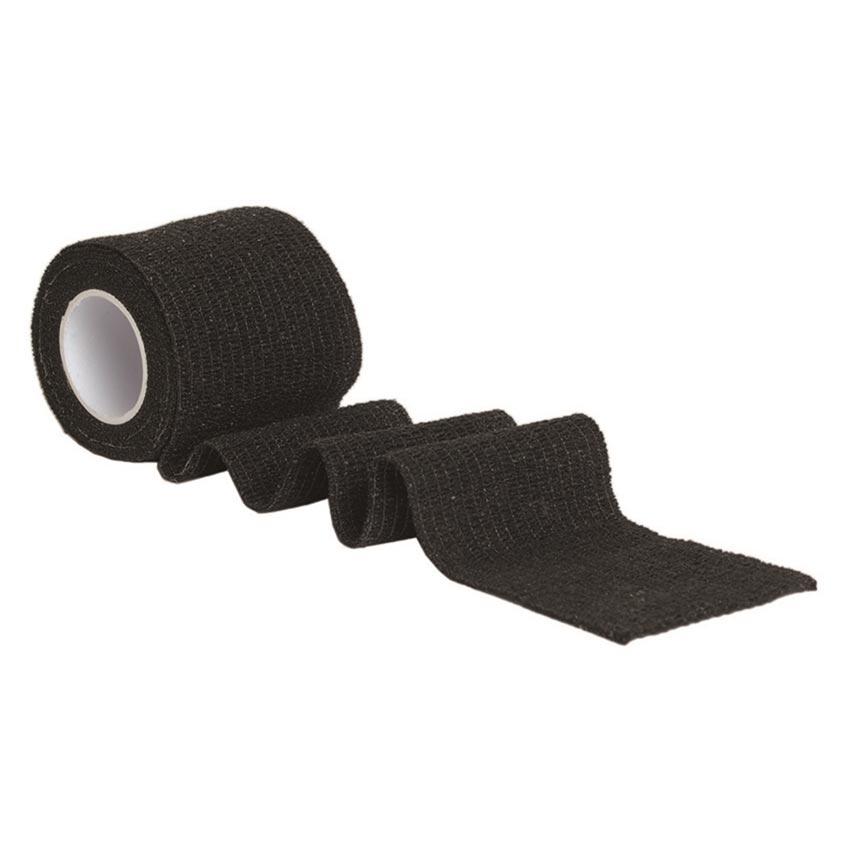 Páska maskovacia BLACK