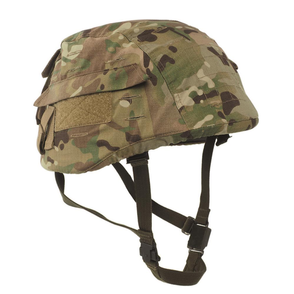 Poťah na helmu US PASGT MT-PLUS MULTITARN