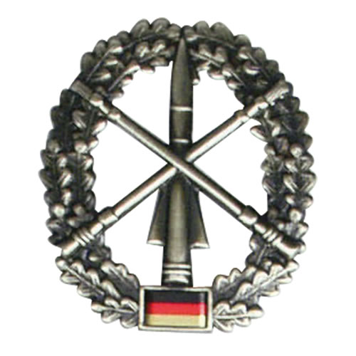 Odznak BW baret HEERESFLIEGERTRUPPE