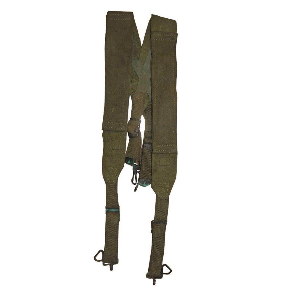 Traky US M45 OLIV originál použité
