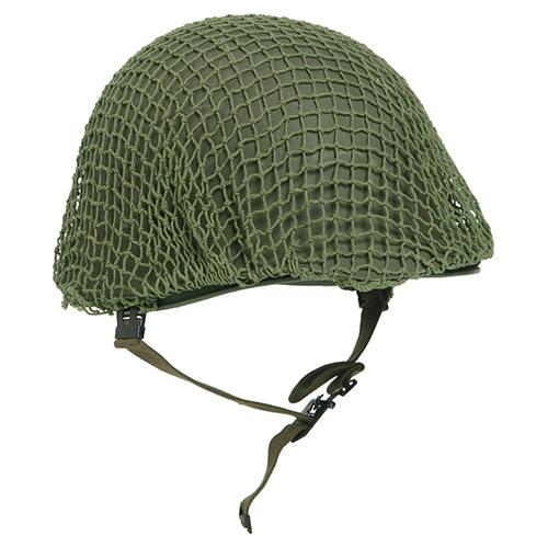 Sieťka na helmu US originál použitá
