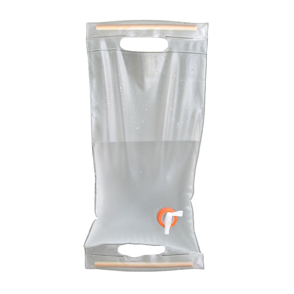 Vak na vodu závesný ROLL-UP s ventilom 10 litrov