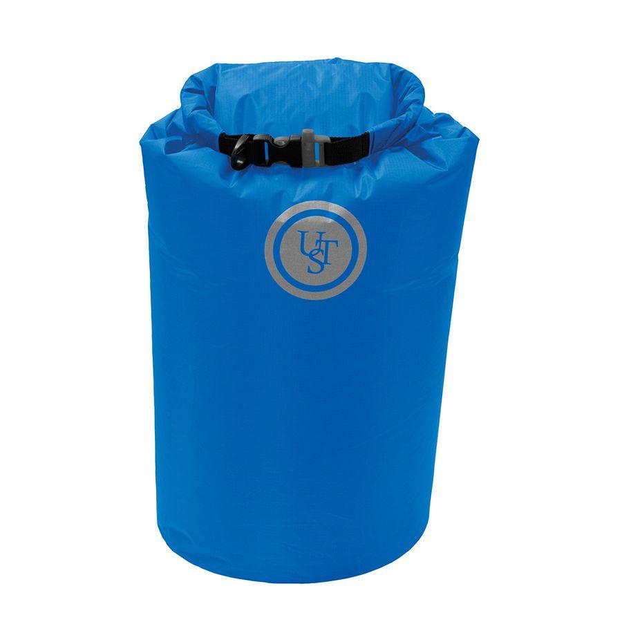 Vak vodeodolný SAFE & DRY 5 litrov MODRÝ