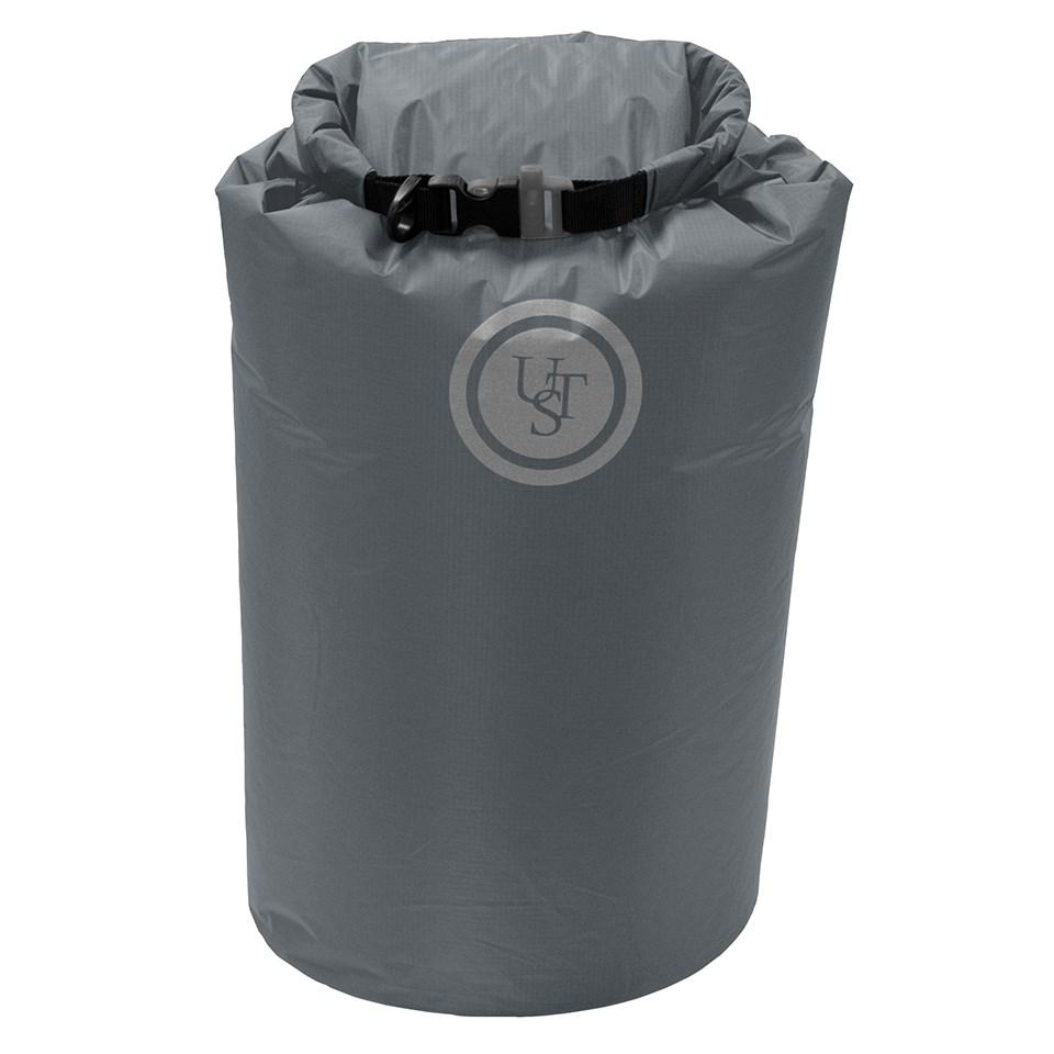 Vak vodeodolný SAFE & DRY 25 litrov SIVÝ