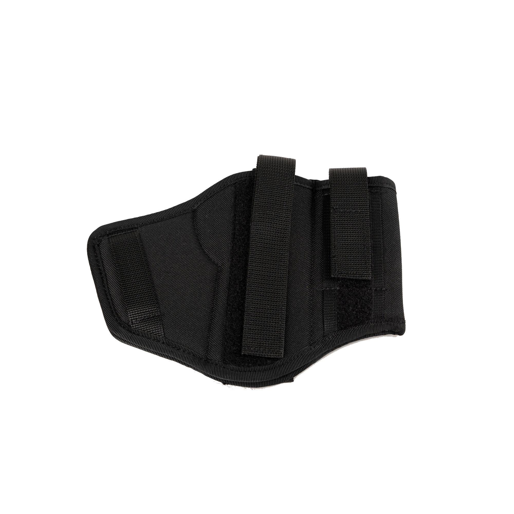 Puzdro na pištoľ a zásobník opaskové 202-5 / Z ČIERNE