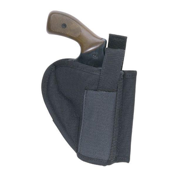"""Púzdro DASTA opaskové 209 revolver 2,5""""-3"""""""
