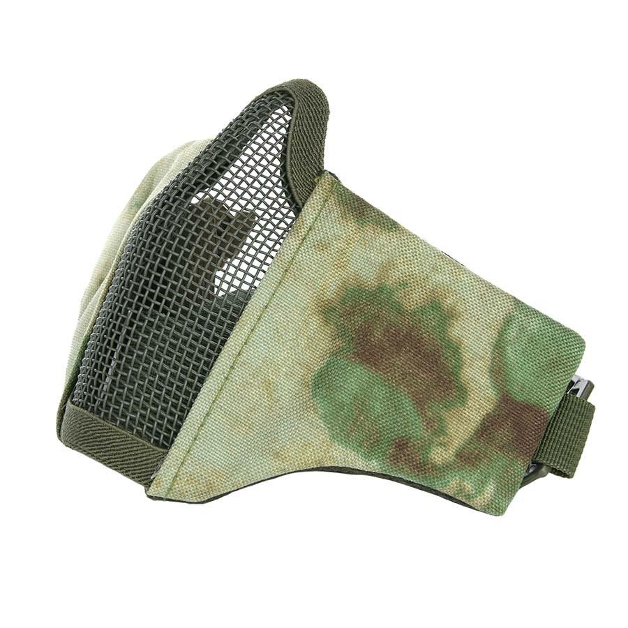 Maska AIRSOFT ochranná s mriežkou ICC FG