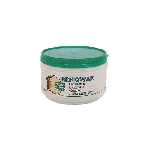 Prostriedok na ošetrenie prírodnej usne RENOWAX