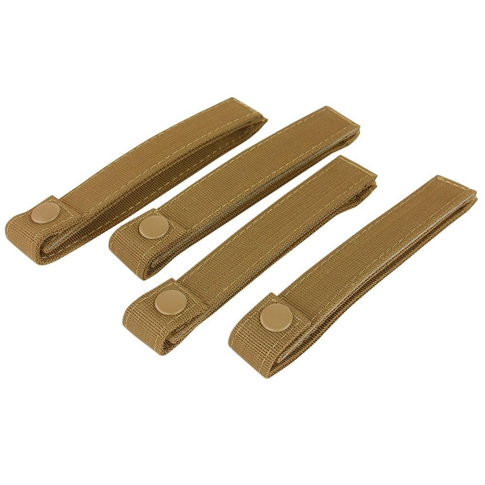 Pásik pre upevnenie výstroja MODULAR 15 cm COYOTE