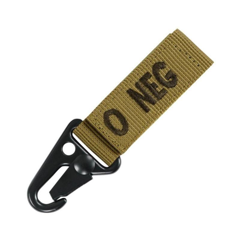 Kľúčenka 0 NEG COYOTE