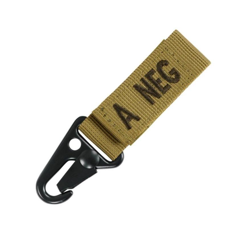 Kľúčenka A NEG COYOTE