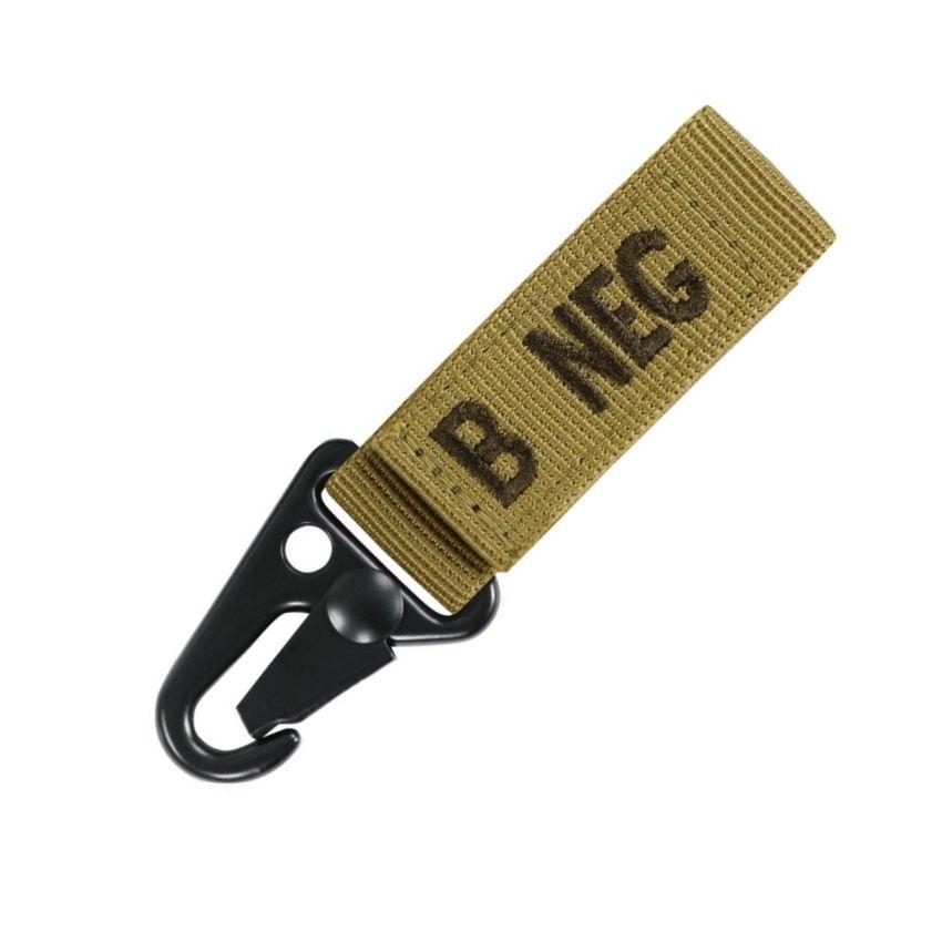 Kľúčenka B NEG COYOTE