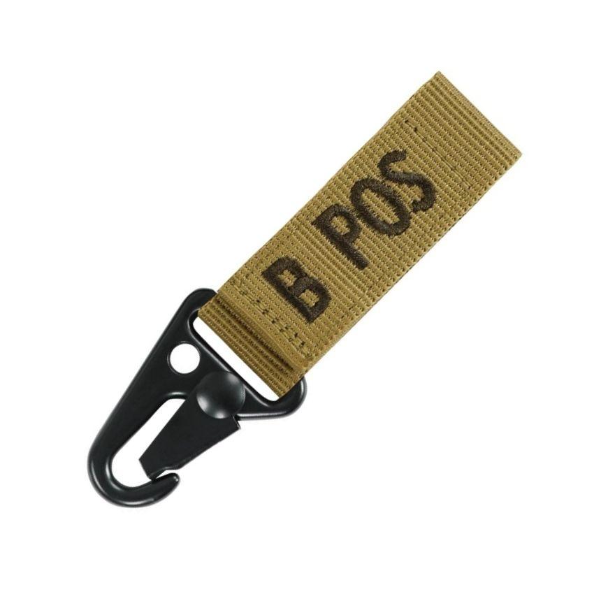 Kľúčenka B POZ COYOTE