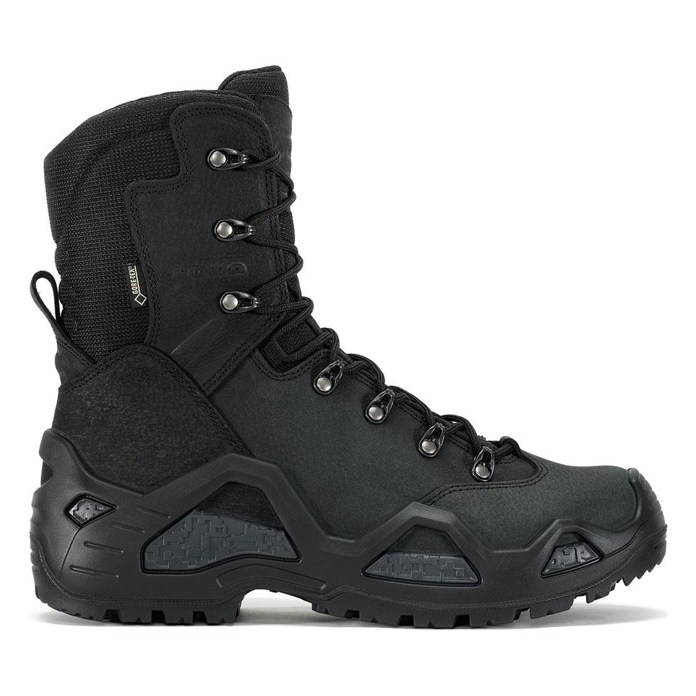 Topánky Z-8N GTX® ČIERNÉ