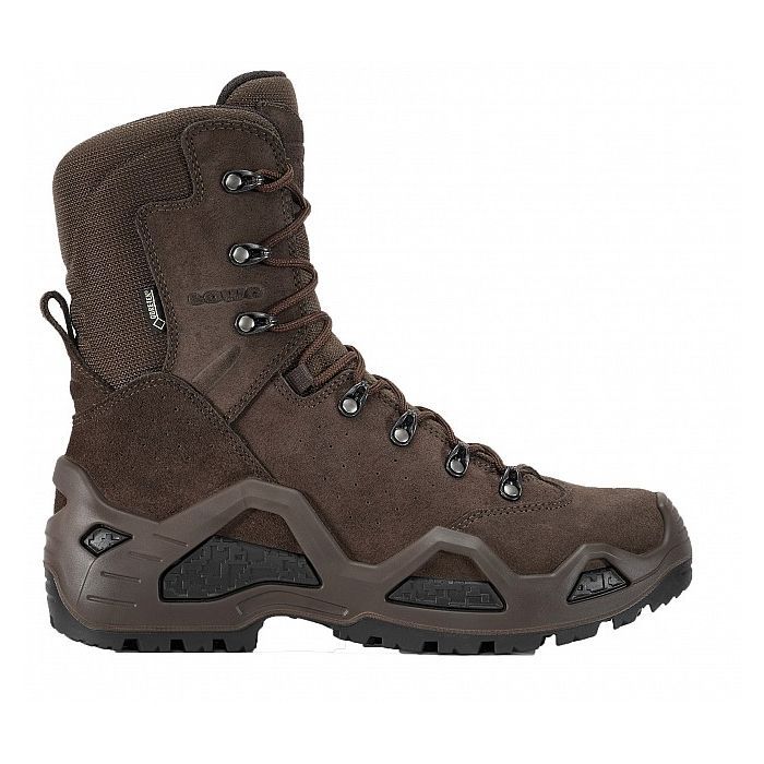 Topánky Z-8S GTX® DARK BROWN
