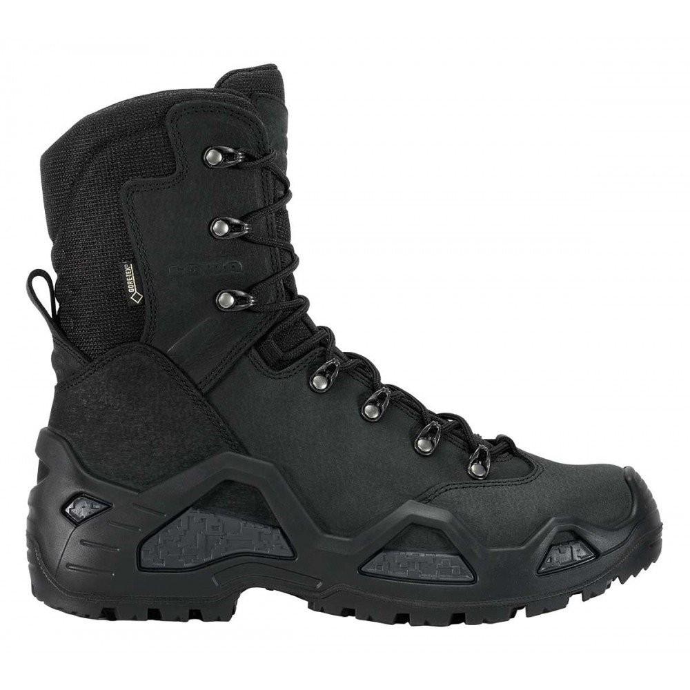 Topánky Z-8N GTX® C ČIERNE