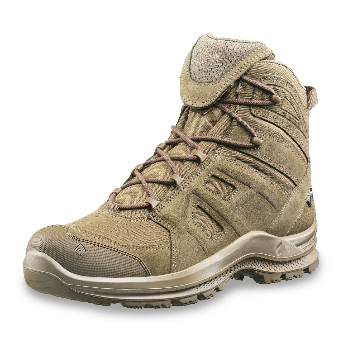 Topánky BLACK EAGLE TACTICAL 2.0 MID COYOTE
