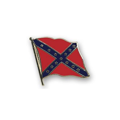 Odznak vlajka REBEL