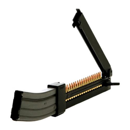 Nabíjač zásobníkov na M4/M16 CAMMENGA speed loader