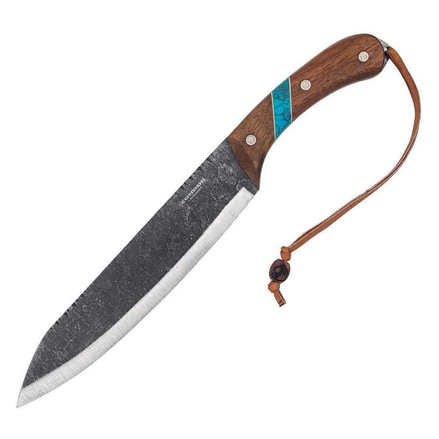 Mačeta BLUE RIVER s puzdrom