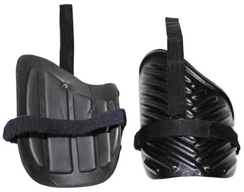 Chrániče stehen britská policie použité