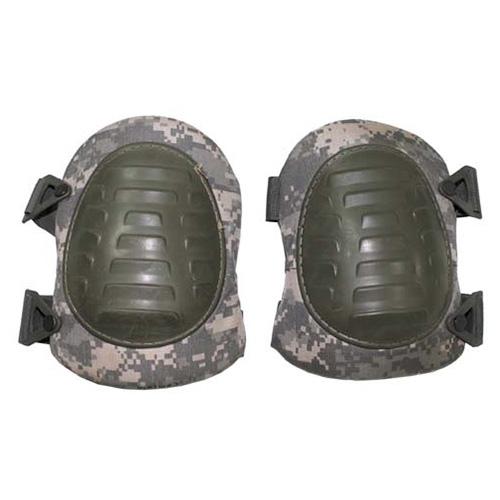 Chrániče na kolená US orig. použité ACU,AT-DIGITAL