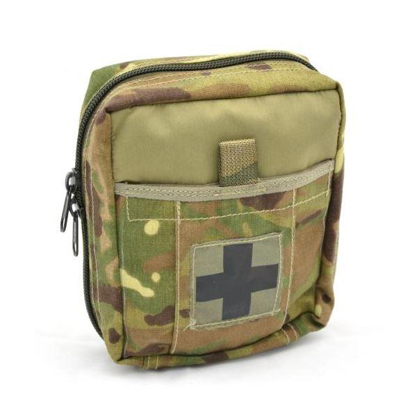 """Puzdro na lekáreň """"FIRST AID"""" Osprey MK IV MTP použité"""