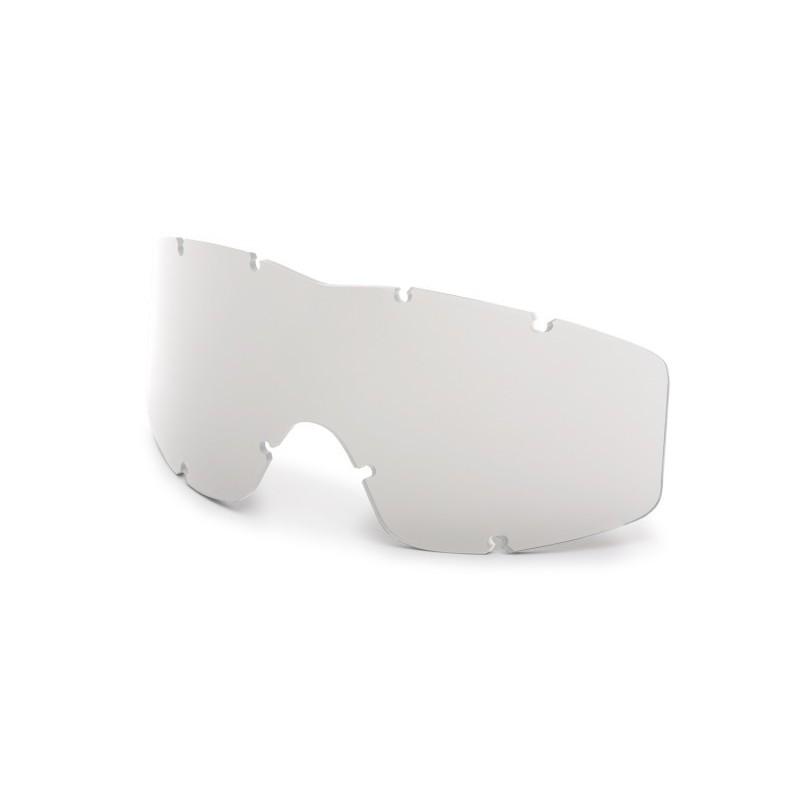 Sklá náhradné na okuliare PROFILE ČÍRE