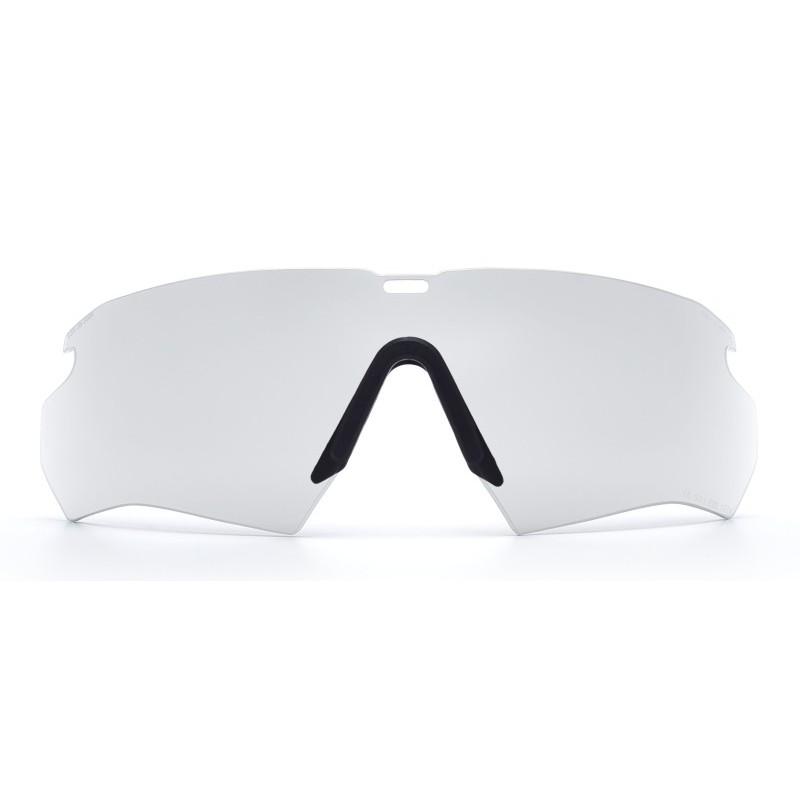Sklá náhradníá pre okuliare CROSSBOW ČIRÁ