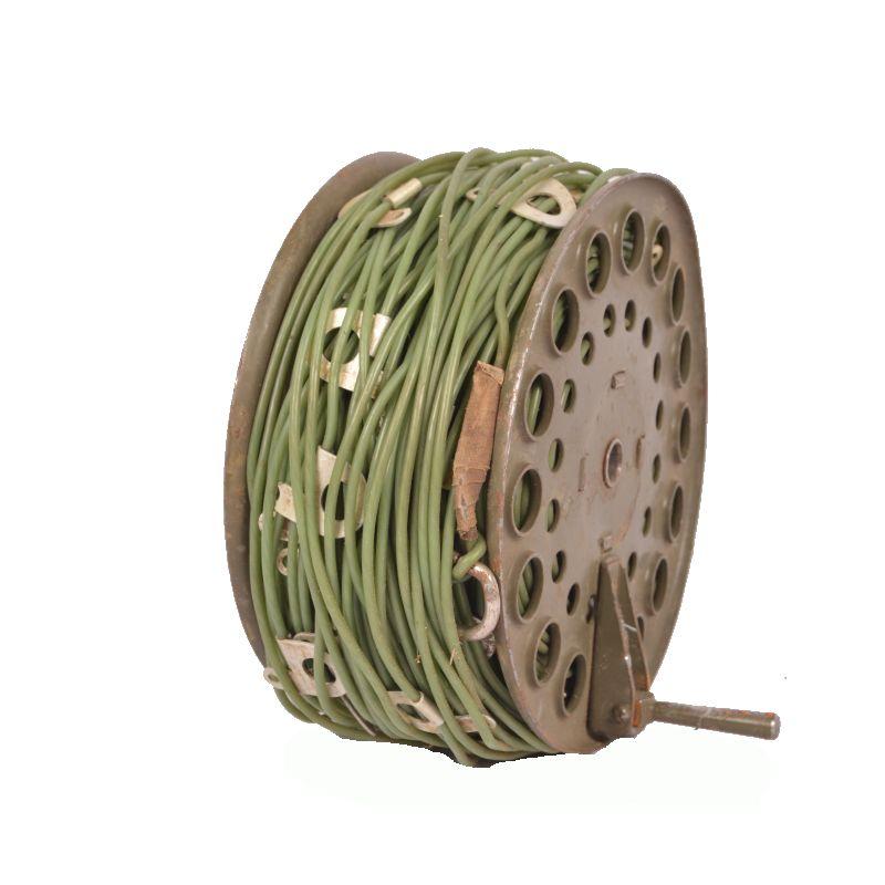 Kabel jednožilový na cievke AČR
