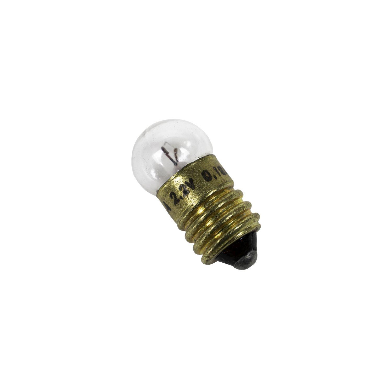 Žiarovka náhradná pre svietidlo 2,2V 0,18A