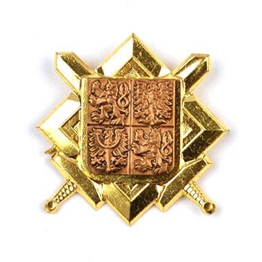Odznak AČR znak