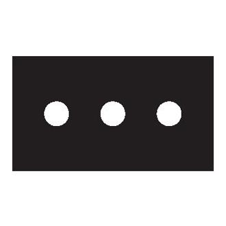 Hodnostný značenie - náložka 2000 AČR - čatár