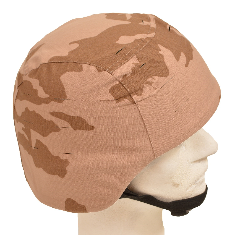 Poťah na helmu MICH rip-stop LASER vz.95 desert