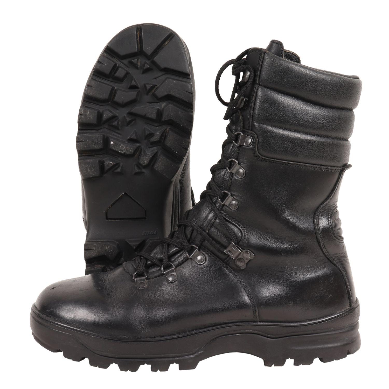Topánky poľné SK sympatex použité