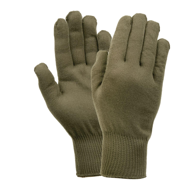 Rukavice zimné US OLIV pružné