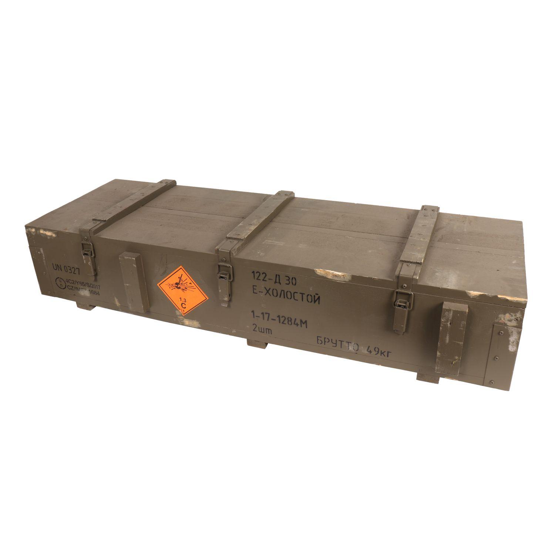 Debna drevená 122-E použitá