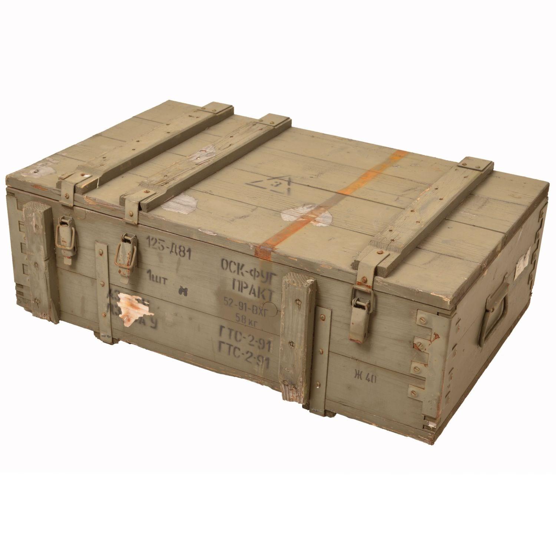 Debna drevená 125 D-81 použitá