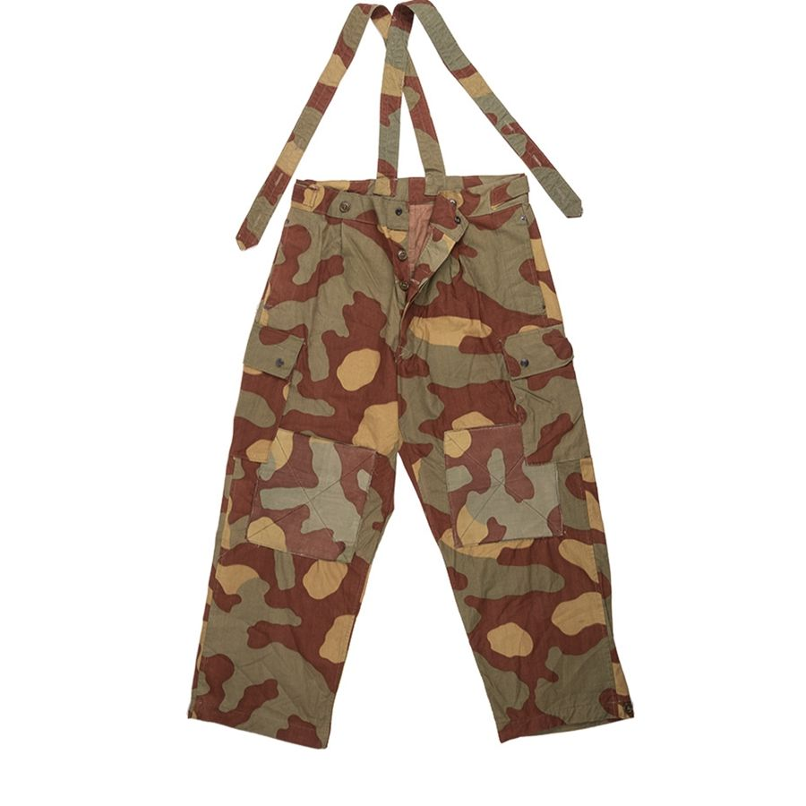 Kalhoty 'SAN MARCO' TALIANSKE maskované použ.