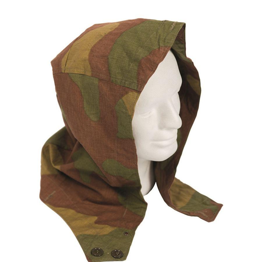 Kapucňa 'SAN MARCO' TALIANSKA maskovaná Armáda Talianska 91882103 L-11