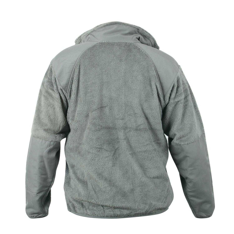 Bunda fleece GEN III/LEVEL 3 ECWCS FOLIAGE ROTHCO 9730 L-11